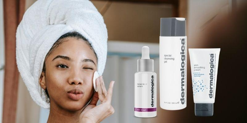 The Dermalogica Skin Care Difference