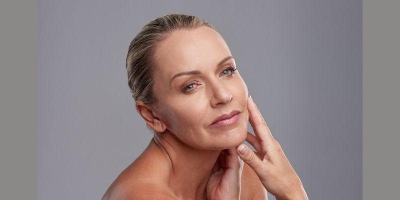Anti-Aging Makeup Tricks