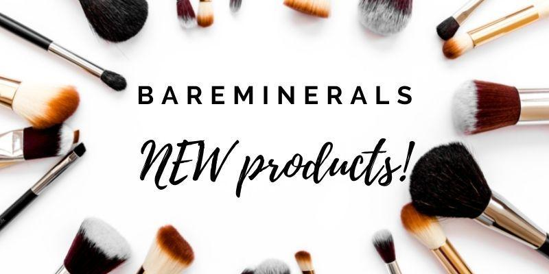 New Must-Haves from bareMinerals