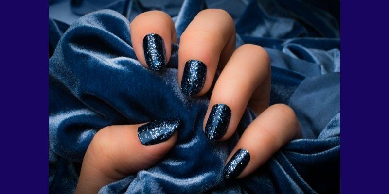 Hottest Nail Colors for Fall 2021