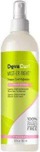DevaCurl Mist-er Right Dream Curl Refresher 12 oz (new packaging)